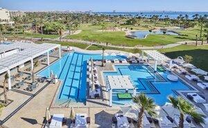 Recenze Steigenberger Pure Lifestyle Resort - Hurghada, Egypt
