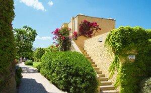 Recenze Brucoli Village - Sicílie, Itálie