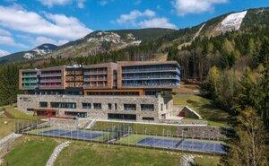 Recenze Wellness hotel Vista - Králíky, Česká republika