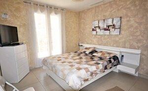 Rekreační apartmán FCA611 - Francouzská riviéra, Francie