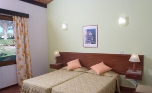 Recenze Kermia Beach Bungalow Hotel - Ayia Napa, Kypr