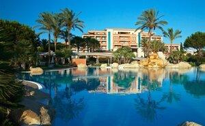 Hipotels Hipocampo Palace Hotel & Spa - Cala Millor, Španělsko