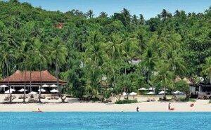 Recenze Melati Beach Resort & Spa - Bo Phut Beach, Thajsko