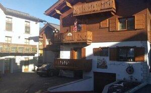 Apartmány Chalet Olta - Livigno, Itálie