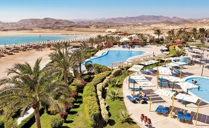 Recenze Club Magic Life Kalawy Imperial - Safaga, Egypt