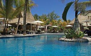 Emeraude Beach Attitude - Belle Mare, Mauricius