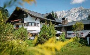 Recenze Landhaus St. Georg - Schladming Dachstein, Rakousko