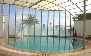 Recenze Hotel Castiglione - Forio, Itálie
