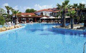 Recenze Atlantica Mare Village - Ayia Napa, Kypr