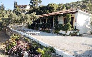 Recenze Gregory House - Kokkari, Řecko