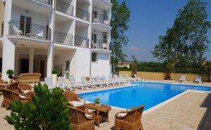 Residence Playa Sirena - Tortoreto Lido, Itálie