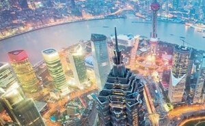 Grand Hotel Hyatt Shanghai - Šanghaj, Čína