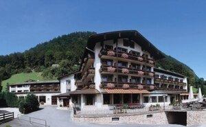 Recenze Alpensport-Hotel Seimler - Berchtesgaden, Německo