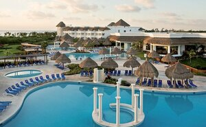 Recenze Grand Riviera Princess All Suites Resort & Spa - Playa del Carmen, Mexiko