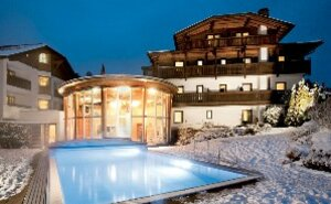 Bon Alpina - Patscherkofel, Rakousko