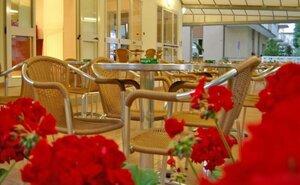 Hotel Aurora - Lignano Sabbiadoro, Itálie