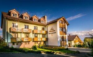 Recenze Hotel Villa Siesta - Vysoké Tatry, Slovensko