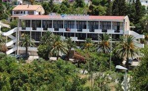 Recenze Hotel Mediteran Resort - Ulcinj, Černá Hora