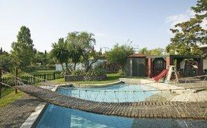 Kontokali Bay Resort & Spa - Kontokali, Řecko