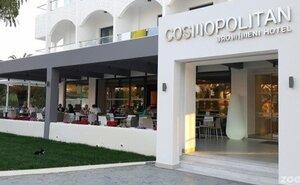 Recenze Cosmopolitan - Lambi, Řecko