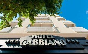 Recenze Hotel Gabbiano - Cattolica, Itálie