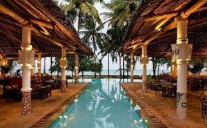 Recenze Neptune Village Beach Resort & Spa - Diani Beach, Keňa