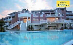 Recenze Gerakas Belvedere Luxury Suites - Vassilikos, Řecko