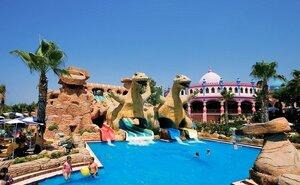 Recenze Hotel Kamelya K Club - Colakli, Turecko