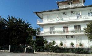 Recenze Apartmány Stella - Leptokaria, Řecko
