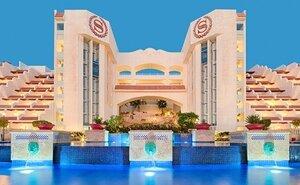 Sheraton Sharm Hotel, Resort, Villas & Spa - El Pasha Bay, Egypt