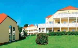 H Hotel Ferienpark Usedom - Ostrov Uznojem, Německo