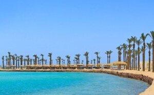 Recenze Meraki Beach Resort - Hurghada, Egypt