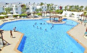 Menaville Resort - Safaga, Egypt