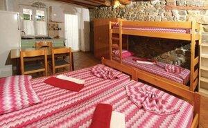 Rekreační dům SCR180 - Portorož, Slovinsko