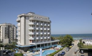 Hotel Concord - Lido di Savio, Itálie