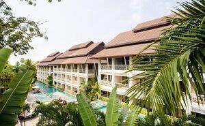 Recenze Pullman Pattaya Hotel G - Pattaya, Thajsko