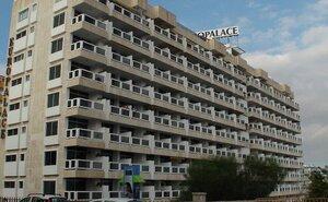 Recenze Aparthotel Europalace - Playa del Inglés, Španělsko