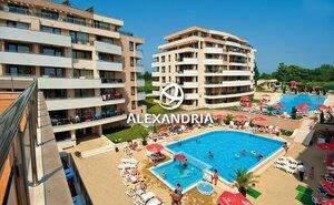 Hermes Alexandria Club - Carevo, Bulharsko