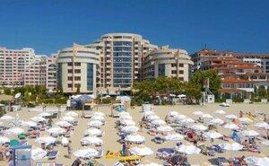 Recenze Hotel Marlin Beach - Slunečné pobřeží, Bulharsko