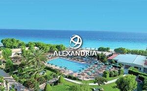 Recenze Labranda Blue Bay Resort - Ialyssos, Řecko