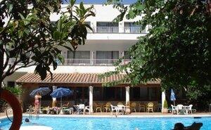 Hotel Gaya - Paguera, Španělsko