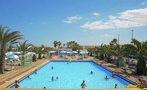 El Mouradi Club Selima - Port el Kantaoui, Tunisko