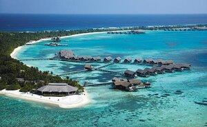 Recenze Shangri-La's Villingili Resort and Spa Maldives - Addu Atoll, Maledivy