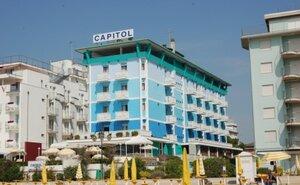 Hotel Capitol - Lido di Jesolo, Itálie
