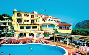 Recenze Hotel Terme San Lorenzo - Forio, Itálie