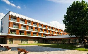 Hotel Atrij - Zrece, Slovinsko