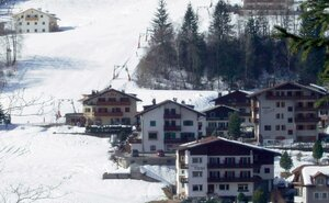 Hotel Garni Toni - Val Gardena / Alpe di Siusi, Itálie