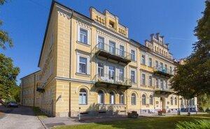 Recenze Hotel Luisa - Františkovy Lázně, Česká republika