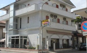 Hotel Solaris - Giulianova, Itálie