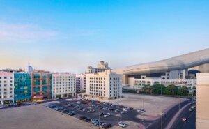 Recenze Hilton Garden Inn Dubai Mall Of The Emirates - Dubai, Spojené arabské emiráty